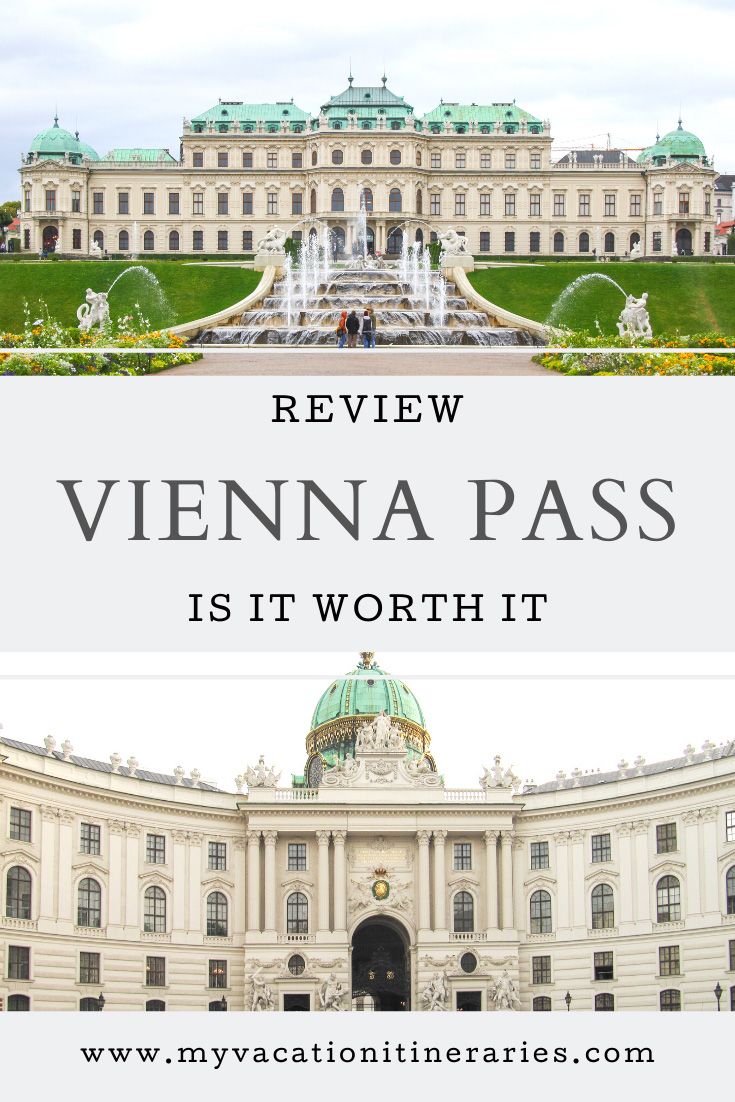 vienna pass is it worth it