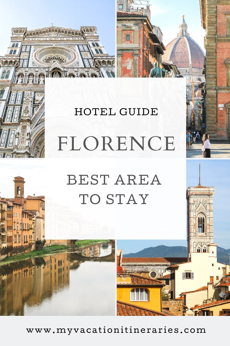 best area to stay in florence