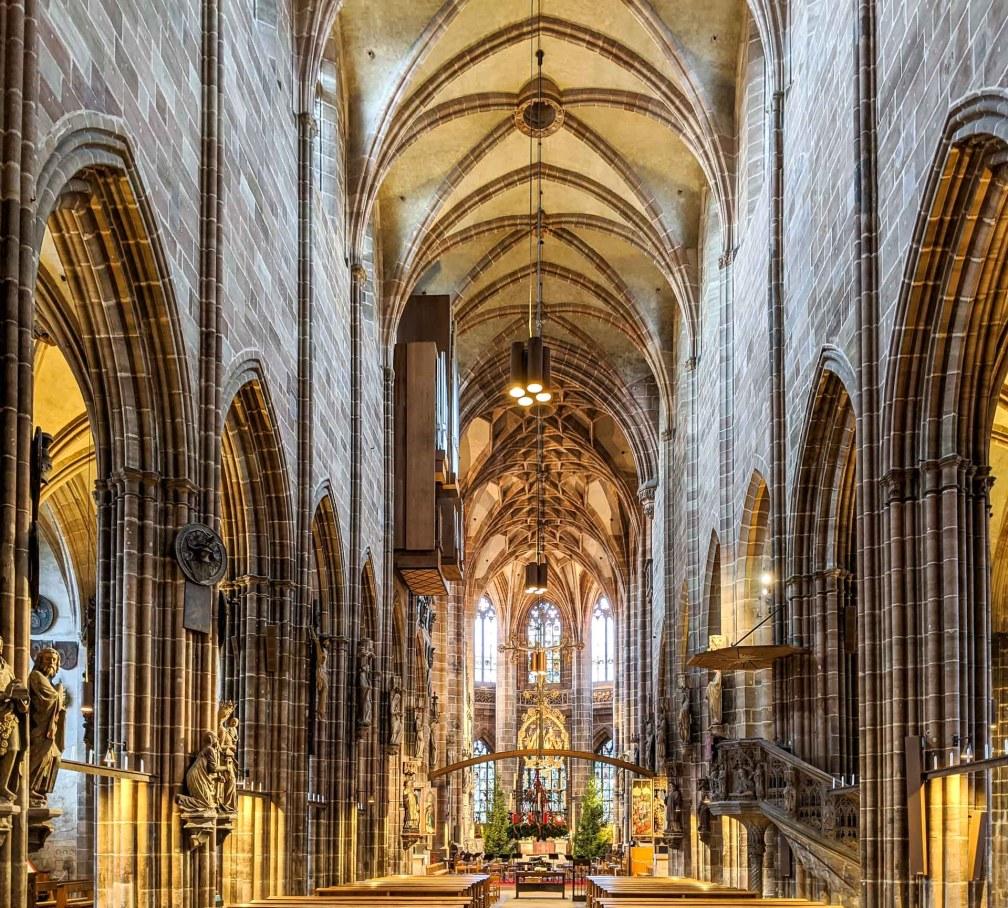 Lorenzkirche