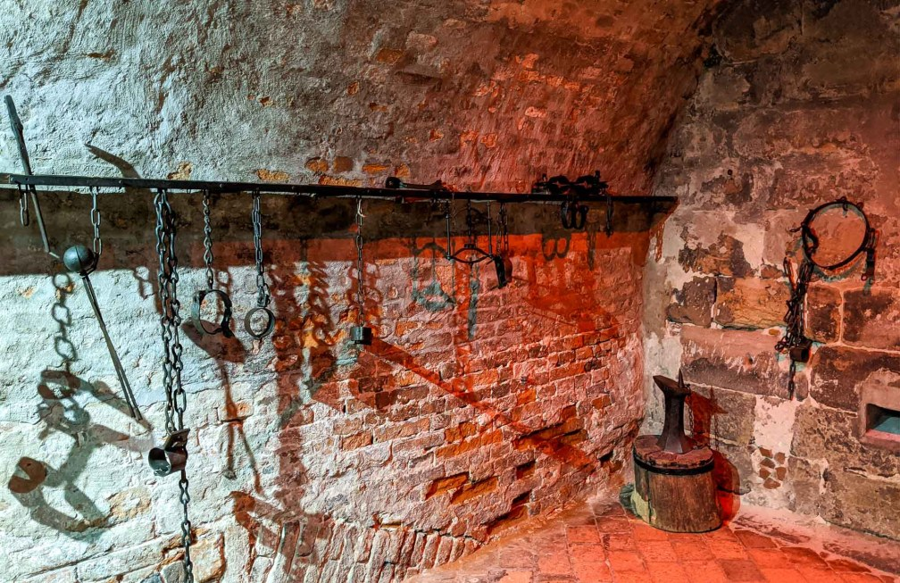 Medieval Dungeons
