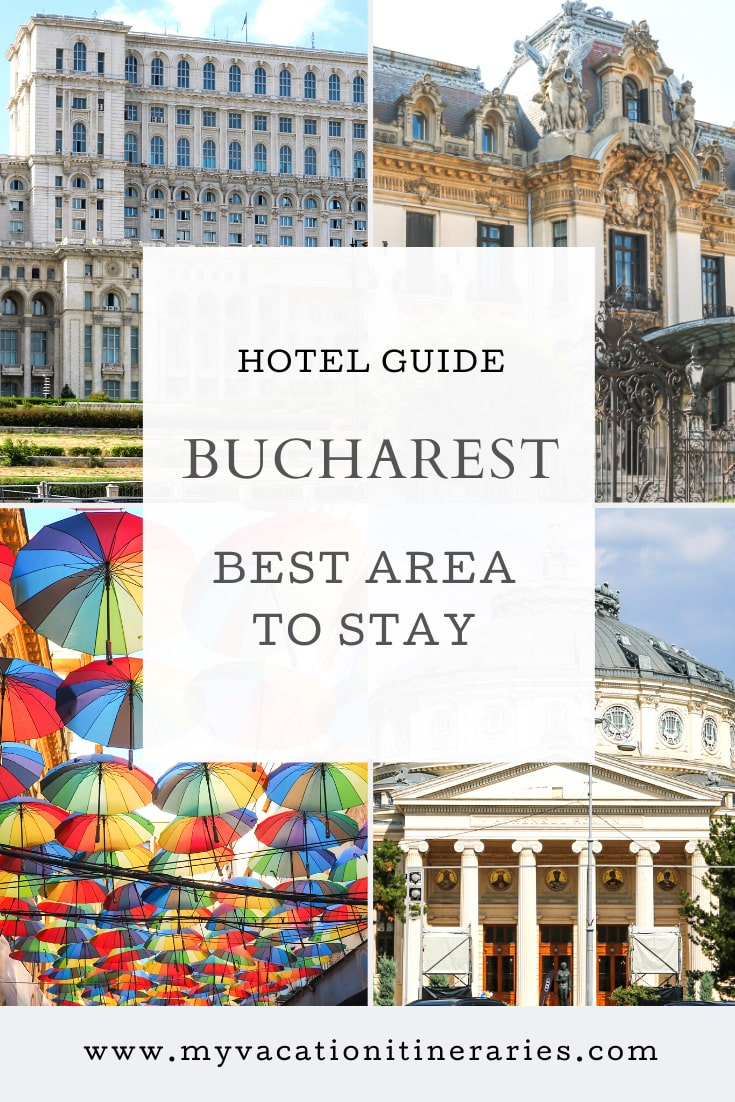 best area to stay in bucharest