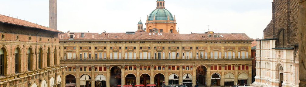 where to stay in bologna