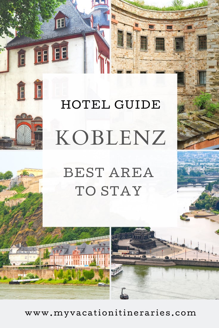 where to stay in koblenz germany