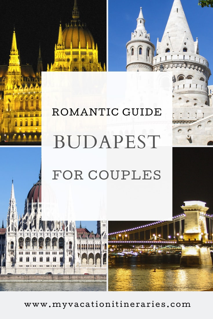 most romantic things to do in Budapest