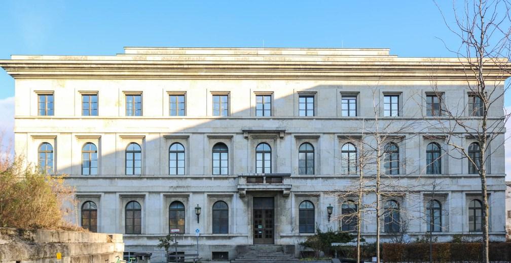 Führer's building