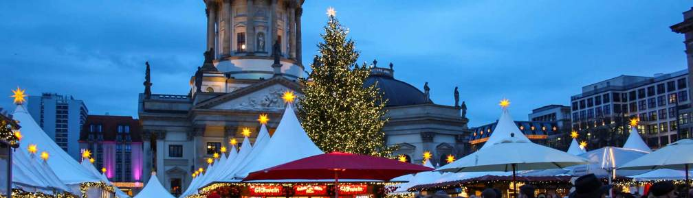 Berlin Christmas Market.Best Berlin Christmas Markets 2019 Dates And Location