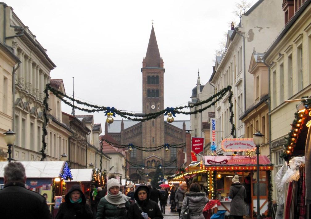 Weihnachtsmarkt berlin 2020
