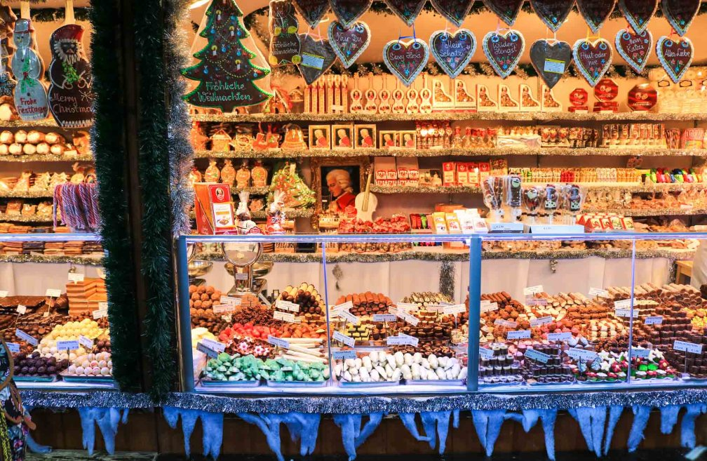 Венский рождественский базар еды рождественские рынки в Вене Лучшие рождественские рынки в Вене vienna christmas market food