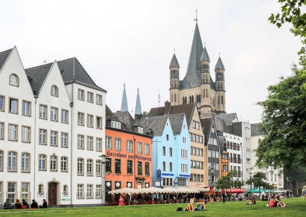 Where To Stay In Cologne Germany Best Places To Stay 2019