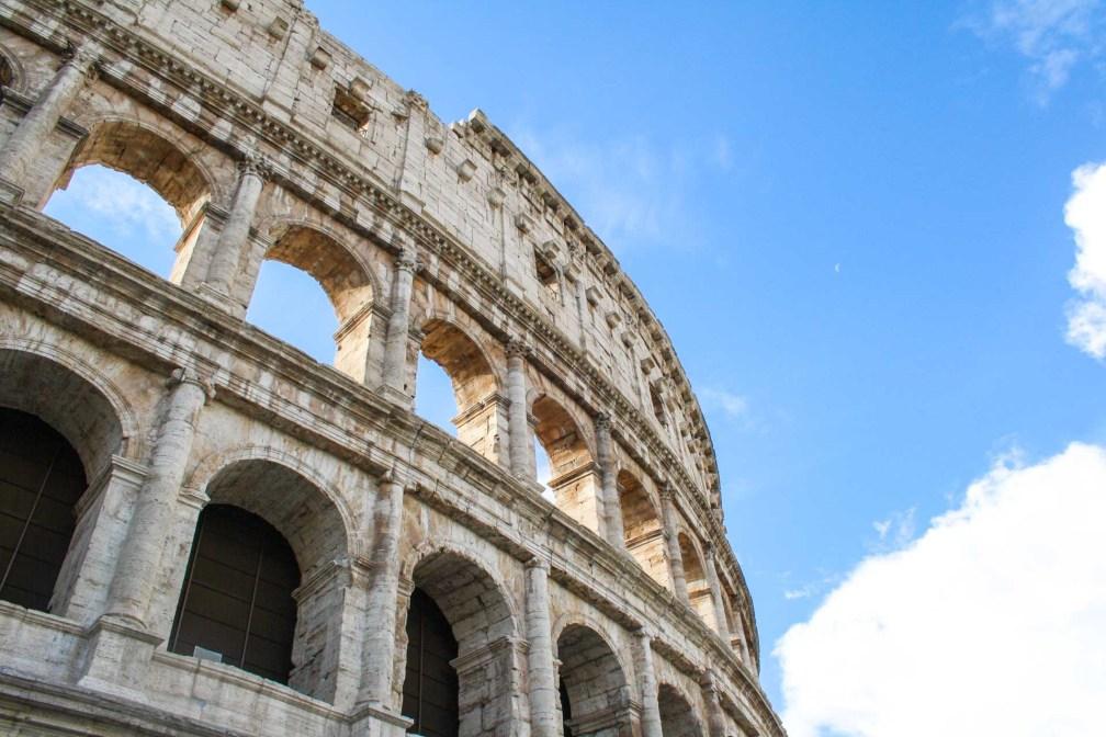 Колизей Лучшие места для отдыха в Риме Лучшие места для отдыха в Риме rome area colosseum