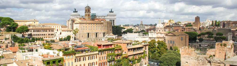 Where To Stay In Rome For First Time Visitors 2019
