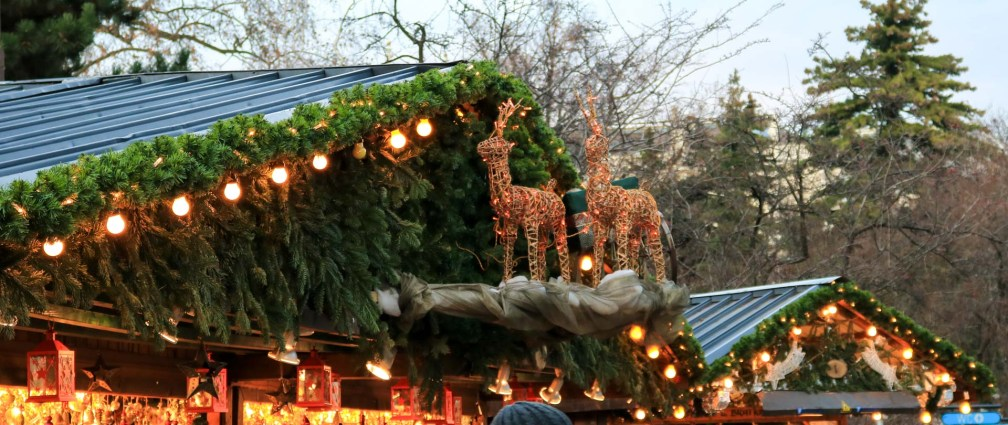 Best Vienna Christmas Markets 2020 Dates And Location