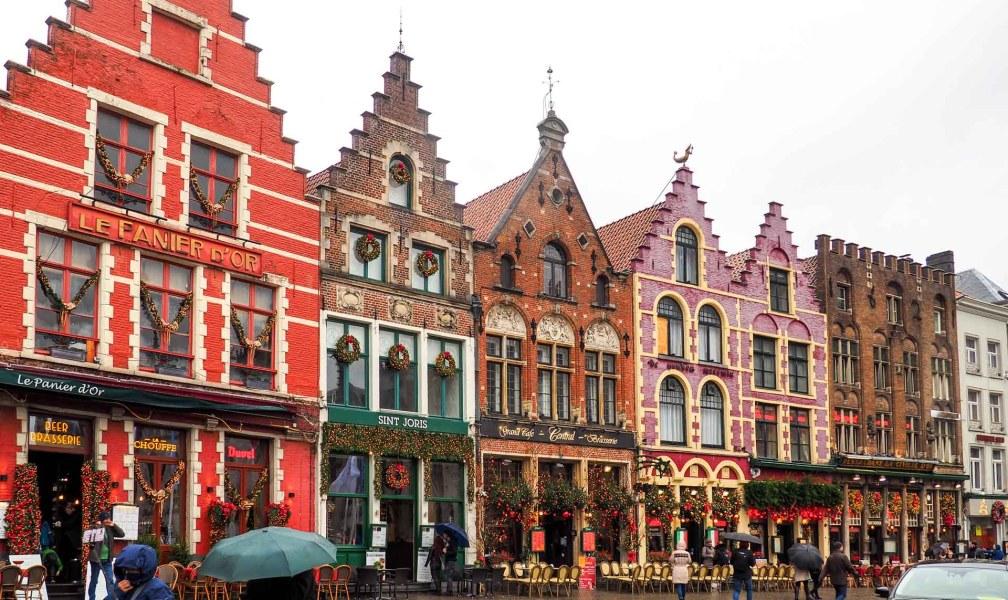 Bruges Christmas Market 2019.Ghent And Bruges Christmas Markets 2019 Best Guide
