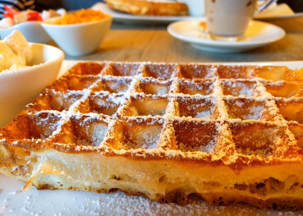 Дом вафель Брюгге БРЮГГЕ (БЕЛЬГИЯ) bruges house waffles