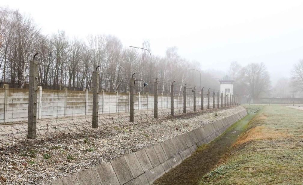 Концлагерь Дахау Идеальный Мюнхенский маршрут Идеальный Мюнхенский маршрут dachau concentration camp