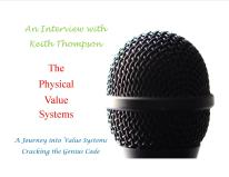 On the mic - physical value systems