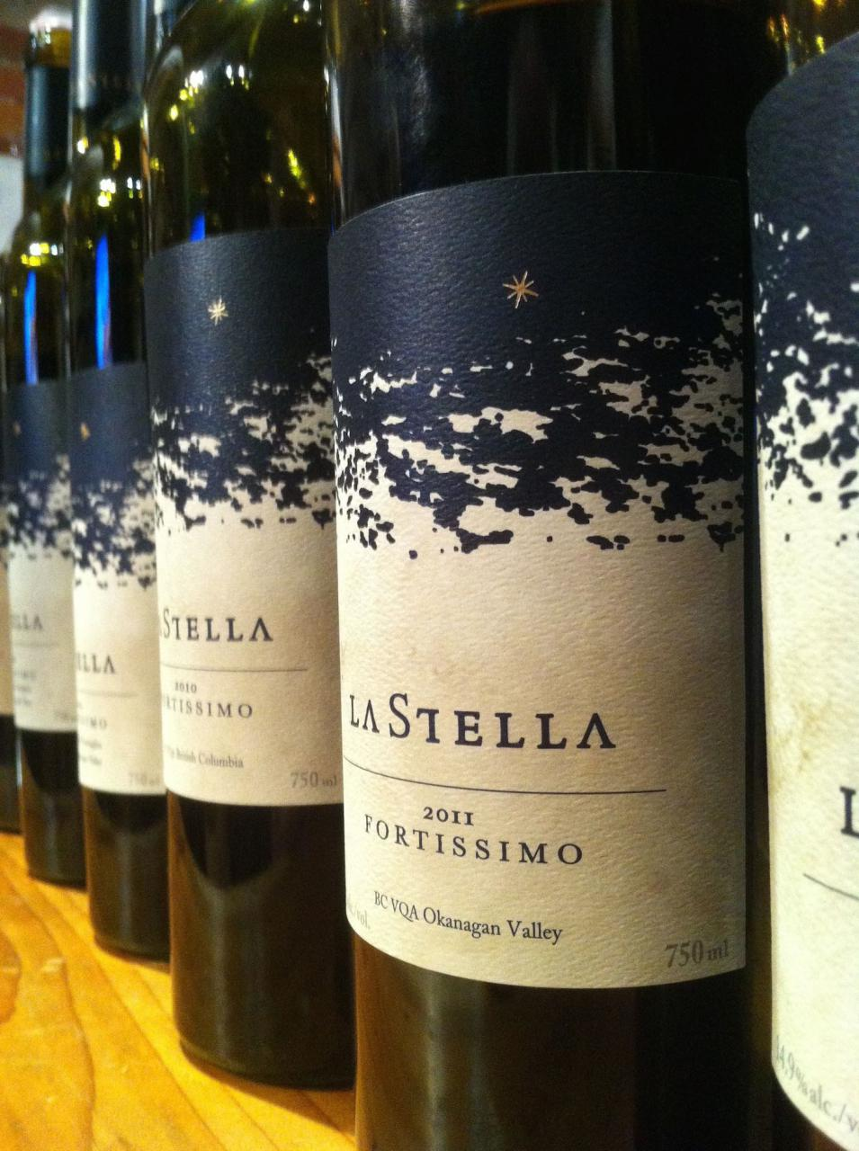 Savvy Series Class Hosted By La Stella Comes To Marquis Wine