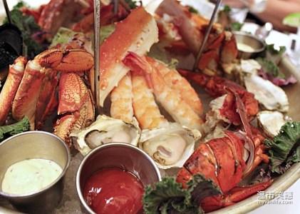 {溫哥華美食} 從大海到餐桌 Coast Restaurant