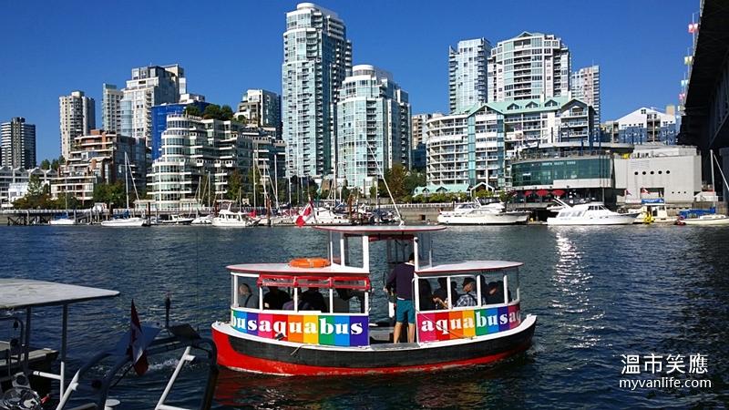 溫哥華旅遊|到Granville Island 必做的六件事