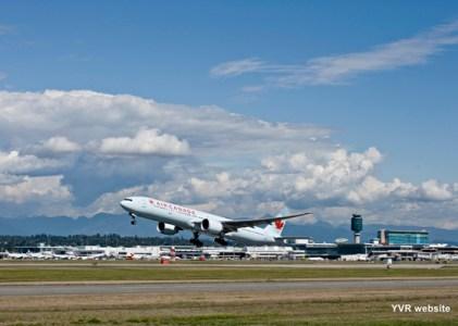溫哥華旅遊|連續八年北美奪冠,溫哥華國際機場探秘