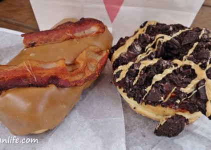 波特蘭美食 美國波特蘭三大甜甜圈美食推薦