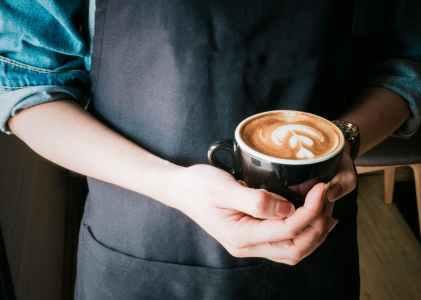 西雅圖美食|咖啡館不是只有星巴克!西雅圖獨立咖啡館巡禮