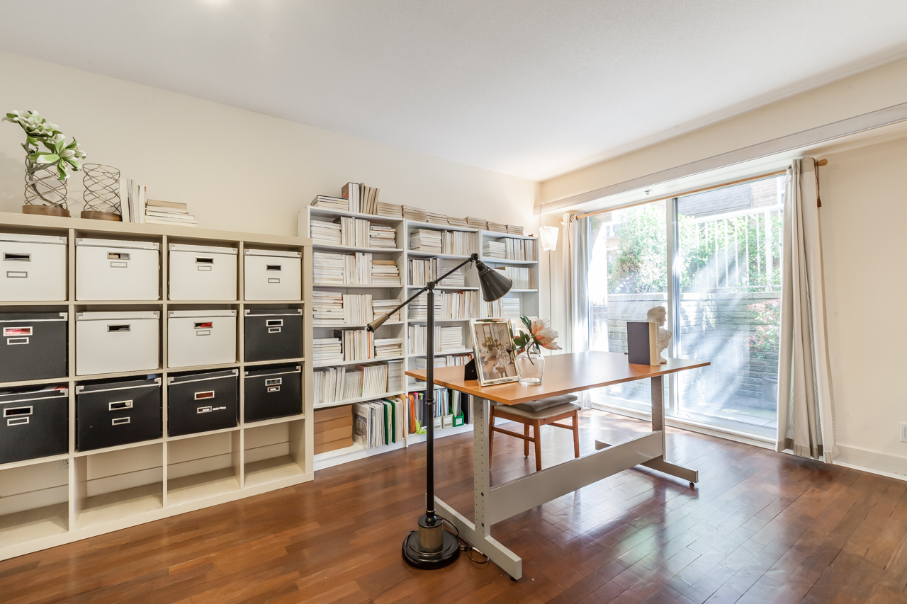 溫哥華西區Kerrisdale城市屋賣屋經驗談