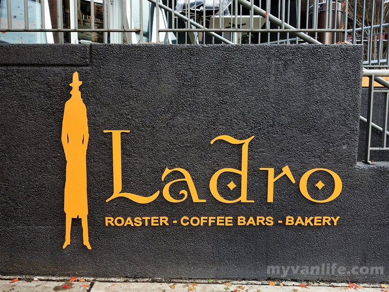 {西雅圖美食} 對香氣執著的老靈魂,西雅圖的獨立咖啡館 系列之二