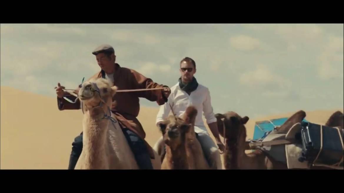 蒙古國之旅|沙漠裡的明星牧民