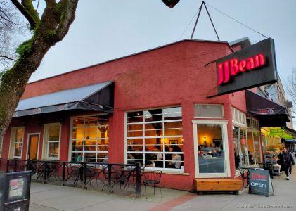 溫哥華美食|滿街盡是咖啡香,小義大利區咖啡館全攻略 (下)