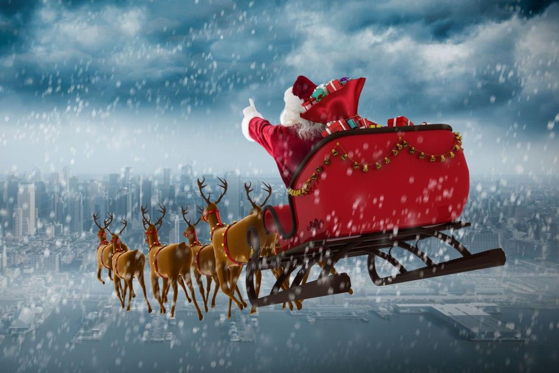 加拿大旅遊|聖誕老公公您住哪?