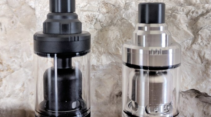 "RTA Murah Fiture ""High End"", Gate RTA by Ambition Mods"