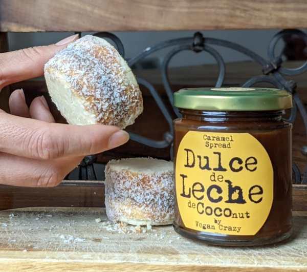 Dulce de Leche and Alfajores