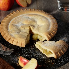 ASDA Apple Pie