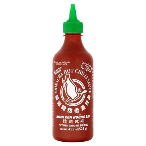 Flying Goose Sriracha Hot Chilli Sauce 455Ml