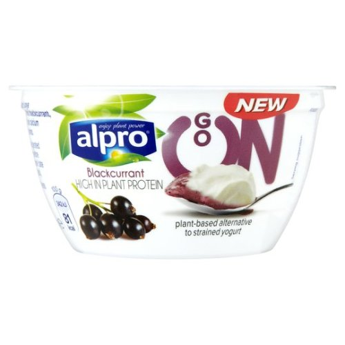 Alpro Go-On Blackcurrant 150G