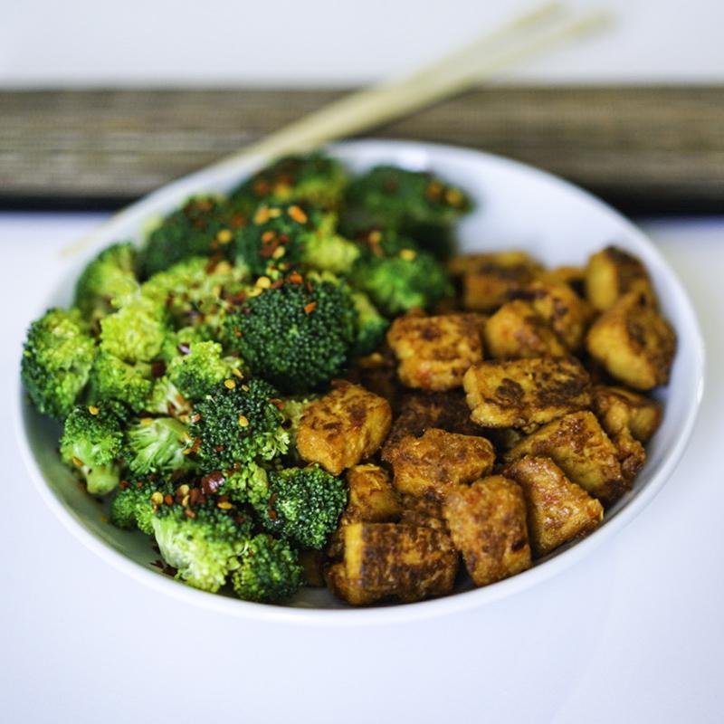 Fool Proof Tofu Easy Homemade #myvegetarianfamily