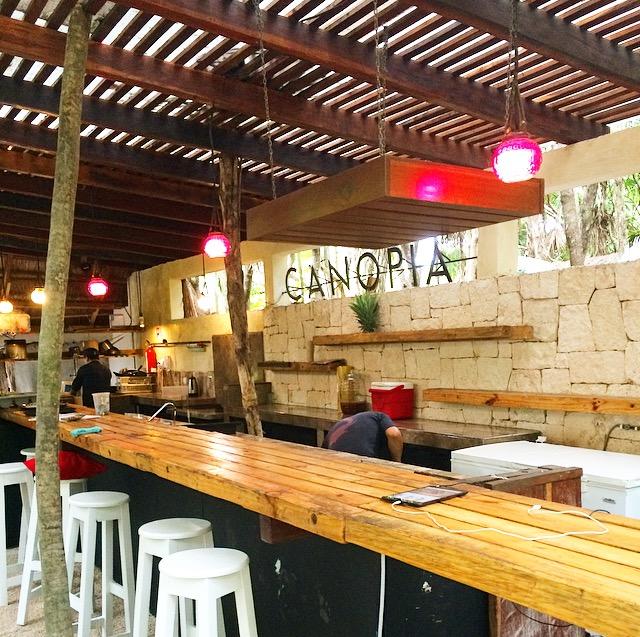 canopia-bar