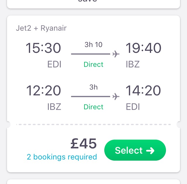 ibiza cheap flights skyscanner