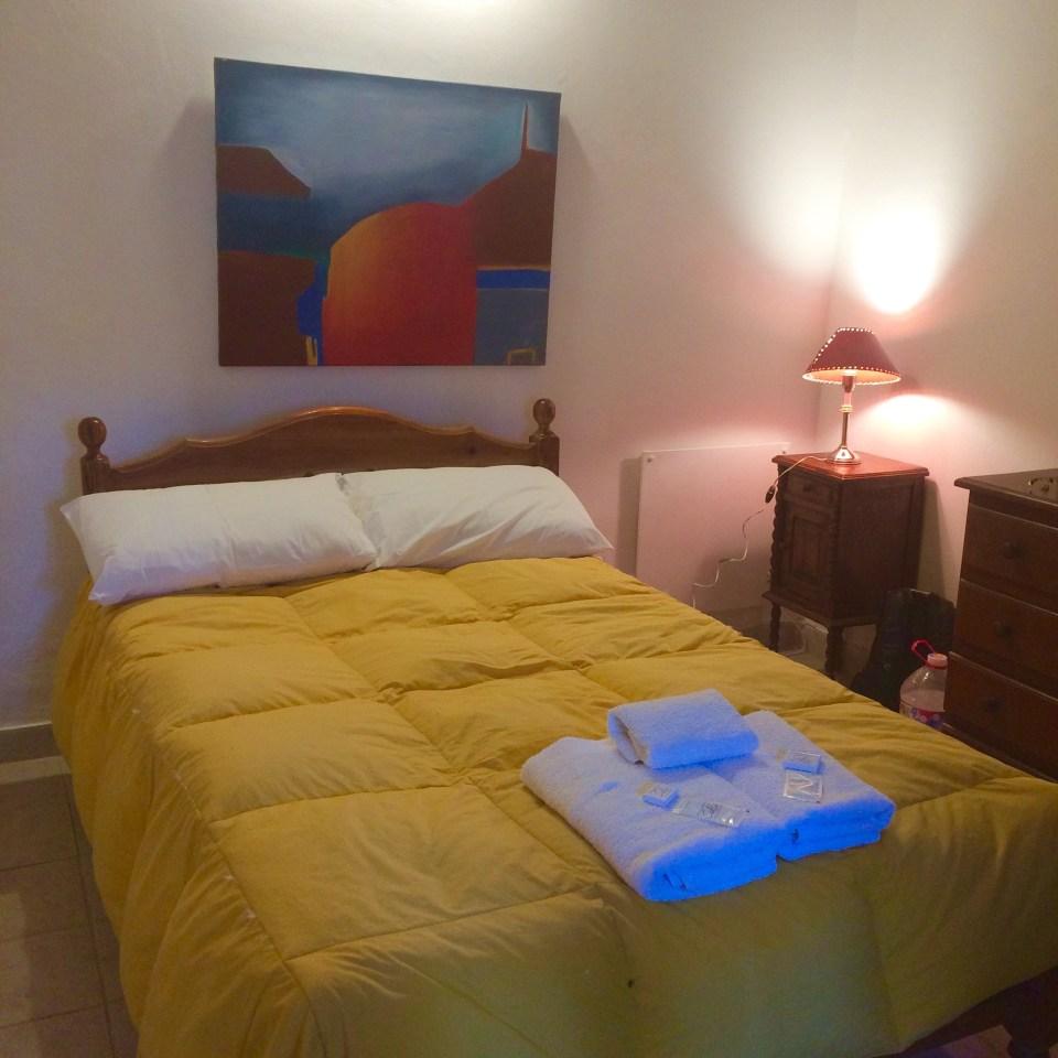 cachi bedroom