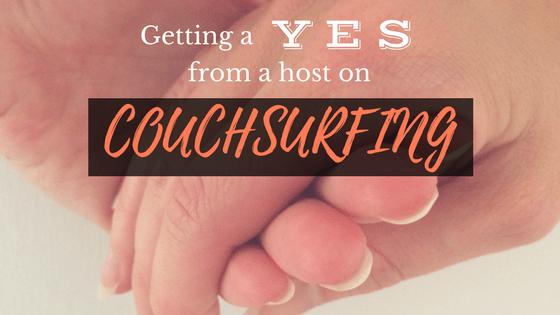 Couchsurfing dating hjemmeside