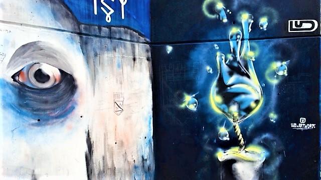 lud street artist