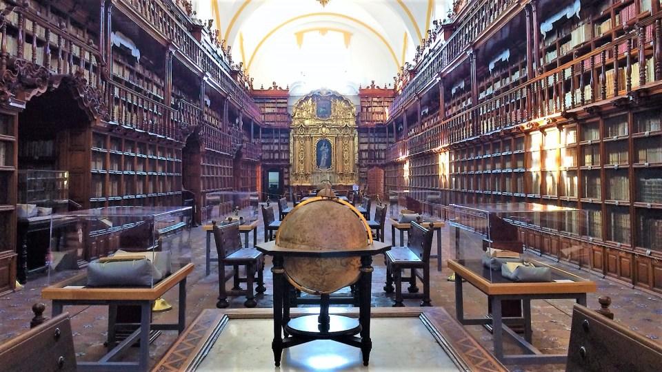 puebla library