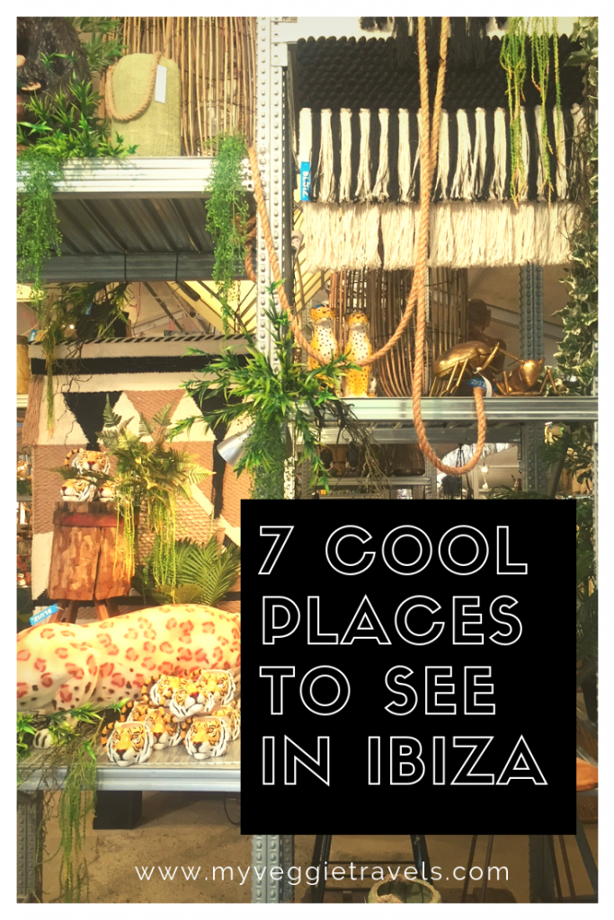 cool places ibiza