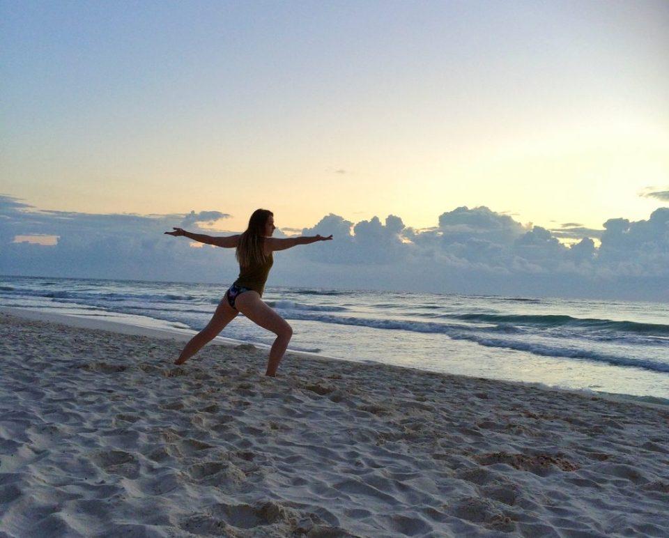 yoga and chakra