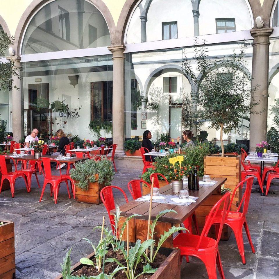 Quinoa Florence