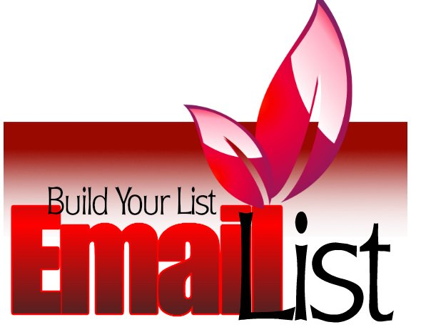 Email-List-Building-for-email-marketing
