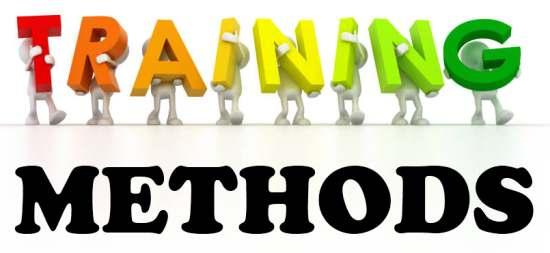 training-methods