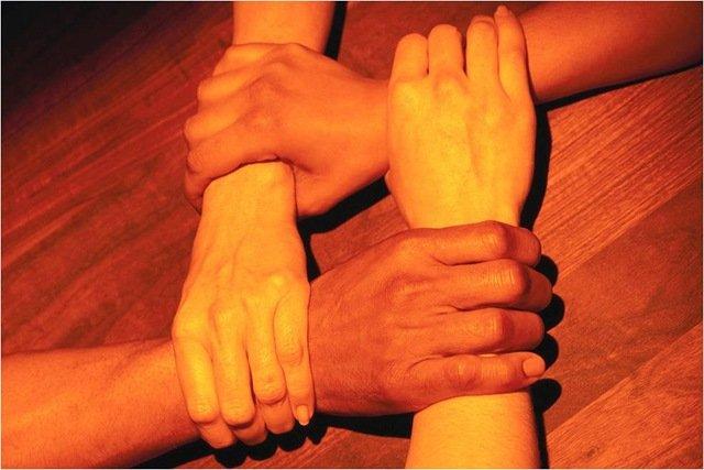 unityisstrength