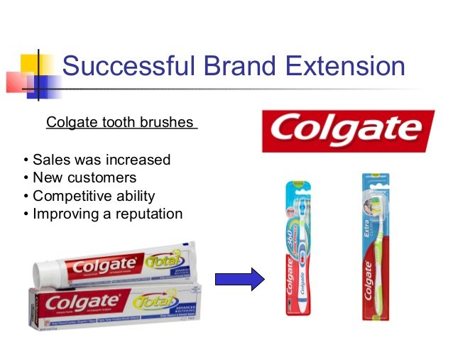 colgate brand personality The colgate-palmolive company is an american worldwide consumer products company focused on the production,  under its hill's pet nutrition brand,.